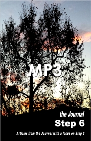 the Journal Audio: Step 6 Focus [MP3]