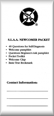 Newcomer's Packet