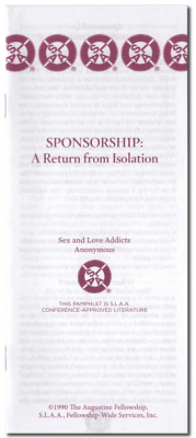 Sponsorship: A Return from Isolation