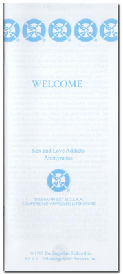 Welcome Pamphlet