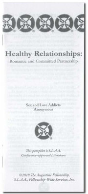 Healthy Relationships:  Romantic and Committed Partnership