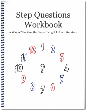 The Step Questions Workbook