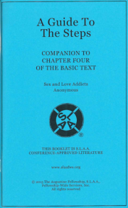 A Guide to the Steps: Companion to Chapter Four of the Basic Text