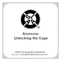 Scott M. - Anorexia: Unlocking the Cage (2005) [MP3]