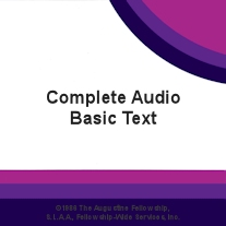 Complete Audio Basic Text [MP3]