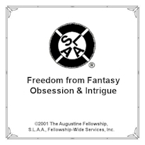 Freedom from Fantasy, Obsession, and Intrigue (2001) [MP3]