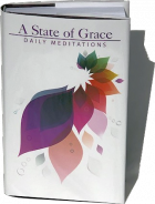 A State of Grace: Daily Meditations