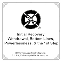 Christopher D. - Initial Recovery, Withdrawal... (2005) [MP3]