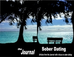 Sober Dating Focus Booklet